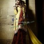 Portia Fabrics Exclusive Collection 2012 Volume 2 008