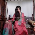 Portia Fabrics Exclusive Collection 2012 Volume 2 009