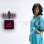 Rashk Latest Flame Collection 2012 For Summer 003