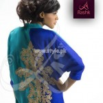 Rashk Latest Summer Collection For Women 2012 005