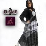 Rashk Mid Summer Flame Collection 2012 007