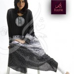 Rashk Mid Summer Flame Collection 2012 008