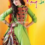 Rnag Ja Latest Eid Collection 2012 007