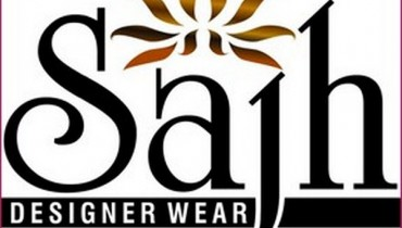 Sajh Eid Collection 2012 For Women 001