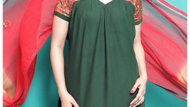 Satrangi By Saqib Women Eid Collection 2012 001