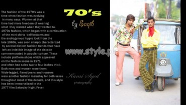 Satrangi by Saqib Latest 70's Collection Casual Wear 2012 002