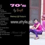 Satrangi by Saqib Latest Mid Summer Fashion Trend 2012 006