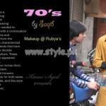 Satrangi by Saqib Latest Mid Summer Fashion Trend 2012 007