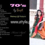 Satrangi by Saqib Latest Mid Summer Fashion Trend 2012 008