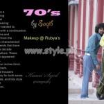 Satrangi by Saqib Latest Mid Summer Fashion Trend 2012 010