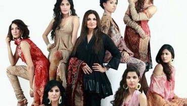 Shamaeel Ansari Couture Collection 2012 001
