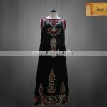 Shehar Bano Latest Eid Dresses 2012 Embroidered Collection 004