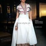 SilkyLine Fabrics 2012 Collection for Women 001