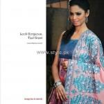 SilkyLine Fabrics 2012 Collection for Women 007