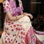 SilkyLine Fabrics 2012 Collection for Women 010