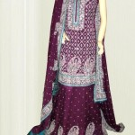 Style and Heritage by Sara and Hania Formal Wear 2012 001