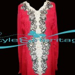 Style and Heritage by Sara and Hania Formal Wear 2012 006