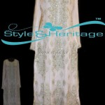 Style and Heritage by Sara and Hania Formal Wear 2012 007