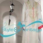 Style and Heritage by Sara and Hania Formal Wear 2012 008