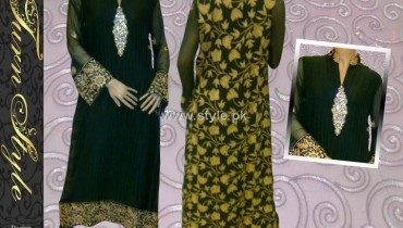 Turn Style Ready to Wear Collection 2012 New Arrivals