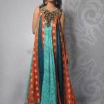 Vasim Asghar 2012 Rang Collection for Women 001
