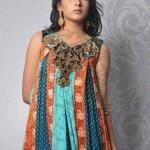 Vasim Asghar 2012 Rang Collection for Women 002