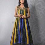Vasim Asghar 2012 Rang Collection for Women 004