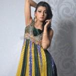 Vasim Asghar 2012 Rang Collection for Women 005