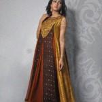 Vasim Asghar 2012 Rang Collection for Women 006