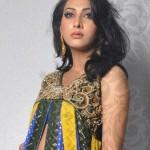 Vasim Asghar 2012 Rang Collection for Women 007