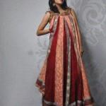 Vasim Asghar 2012 Rang Collection for Women 008