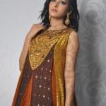Vasim Asghar 2012 Rang Collection for Women 009
