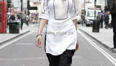 Ammar Belal Casual Wear Outfits 2012 for Women
