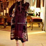 Andaaz Latest Collection 2012 for Ladies 010
