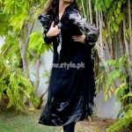 Ayesha And Nimra Latest Eid Collection For Women 2012 001
