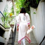 Ayesha And Nimra Latest Eid Collection For Women 2012 005