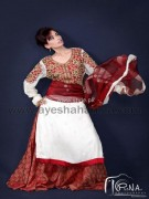 Ayesha Hamza Couture Eid Collection 2012 for Ladies