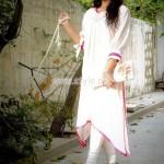 Ayesha Nimra Latest Eid-Ul-Fitr Dresses For Girls 2012 006