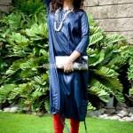 Ayesha Nimra Latest Eid-Ul-Fitr Dresses For Girls 2012 008
