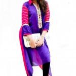 Ayesha Nimra Latest Eid-Ul-Fitr Dresses For Girls 2012 009