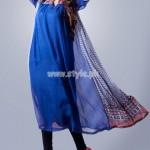 Beech Tree Dresses For Eid For Women 2012 004