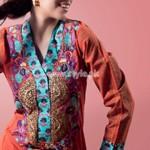 Beech Tree Dresses For Eid For Women 2012 007