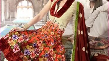 Brides Galleria Eid Collection 2012 For Women 001