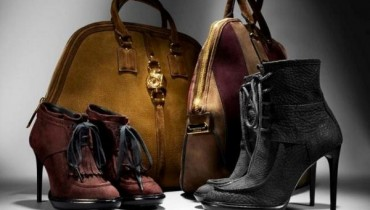 Burberry Autumn Accessories 2012 For Men And Women 001