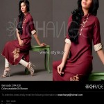 Change New Arrivals 2012 for Women and Girls 006