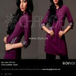 Change New Arrivals 2012 for Women and Girls 010