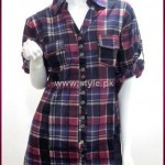 Cliché Latest Western Tops 2012 for Girls