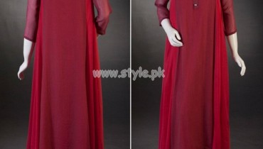 Daaman Exclusive Eid 2012 Latest Collection For Women 003