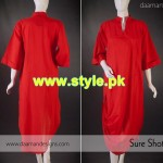 Daaman Latest Evening Wear Collection For Women 2012 003