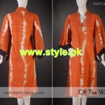 Daaman Latest Evening Wear Collection For Women 2012 004